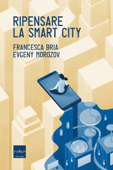 Ripensare la smart city Book Cover
