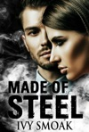 Made Of Steel Made Of Steel Series Book 1