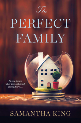 The Perfect Family - Samantha King book