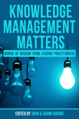 Knowledge Management Matters