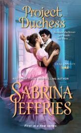 Project Duchess - Sabrina Jeffries book summary