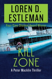 Kill Zone PDF Download