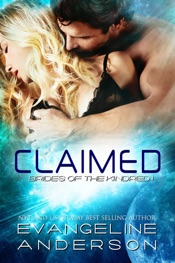 Claimed: Book 1 in the Brides of the Kindred