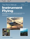 The Pilots Manual Instrument Flying