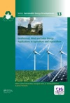 Geothermal Wind And Solar Energy Applications In Agriculture And Aquaculture