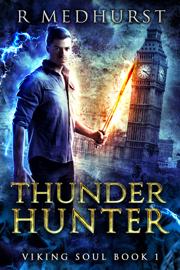 Thunder Hunter - Rachel Medhurst book summary