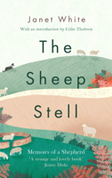 Janet White - The Sheep Stell artwork
