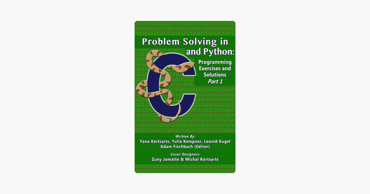 3a4e0c0f2e0 Problem Solving in C and Python  Programming Exercises and Solutions ...