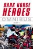 Dark Horse Heroes Omnibus Volume 1