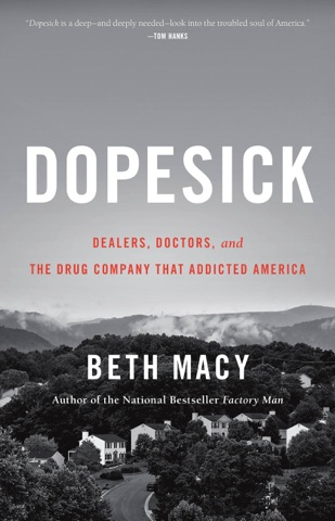 Dopesick PDF Download