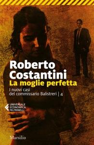 La moglie perfetta da Roberto Costantini