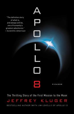 Apollo 8 - Jeffrey Kluger book
