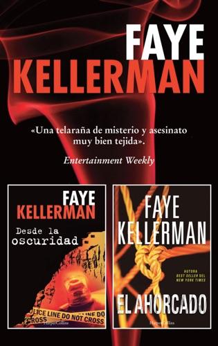 Faye Kellerman - Pack Faye Keyerman - Febrero 2018