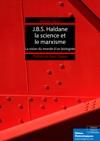 JBS Haldane La Science Et Le Marxisme