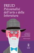 Psicoanalisi dell'arte e della letteratura Book Cover
