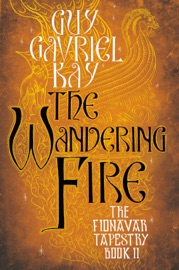 The Wandering Fire PDF Download