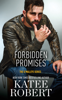 Katee Robert - Forbidden Promises artwork