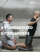 A STANDARDIZED WARM-UP FOR KITEBOARDERS