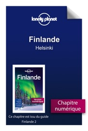 FINLANDE 2 - HELSINKI