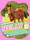 Nelly - Geburtstag Mit Hindernissen - Band 10