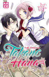 Takane et Hana T01