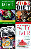 TOP Diets + Fatty Liver