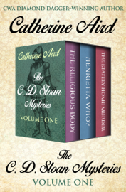 The C. D. Sloan Mysteries Volume One PDF Download