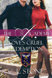The Academy - Love's Cruel Redemption book