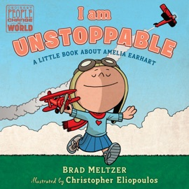 I am Unstoppable PDF Download
