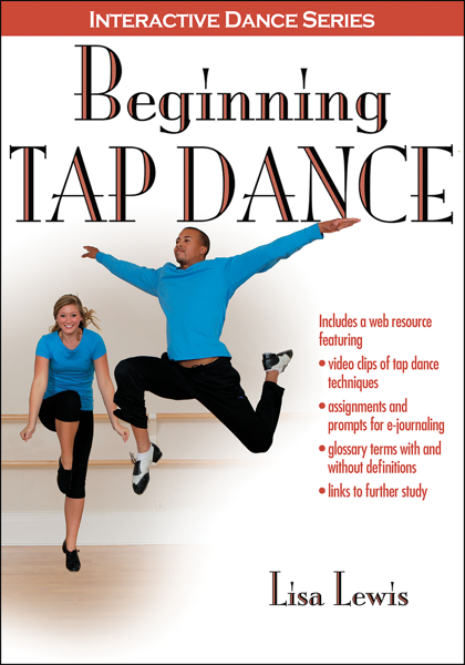 Beginning Tap Dance