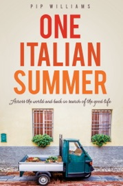 One Italian Summer - Pip Williams by  Pip Williams PDF Download