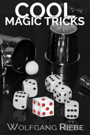 Cool Magic Tricks book