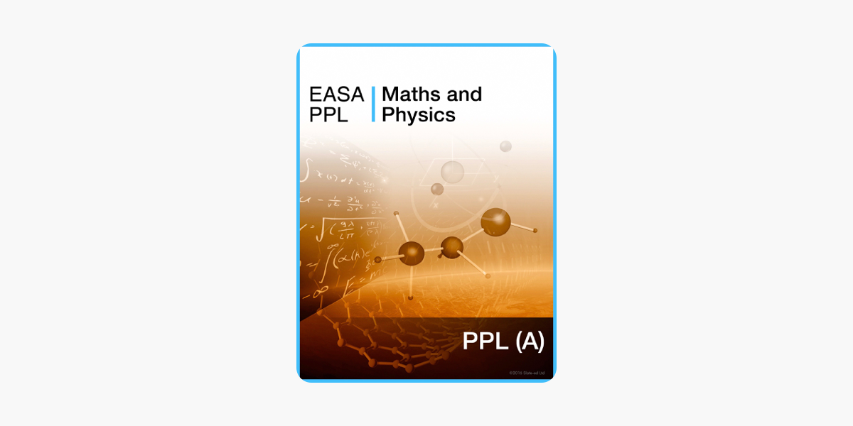 EASA PPL Maths and Physics on Apple Books