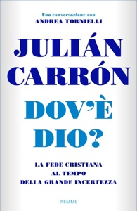 Dov'è Dio? Book Cover