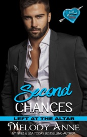 Second Chances (Left at the Altar Book 6) PDF Download