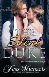 The Silent Duke book