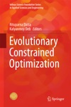 Evolutionary Constrained Optimization