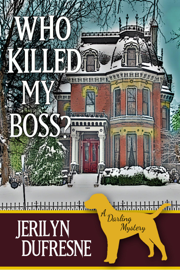 Who Killed My Boss? book