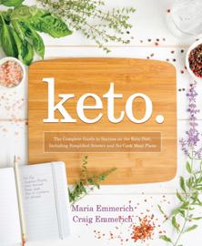 Keto book