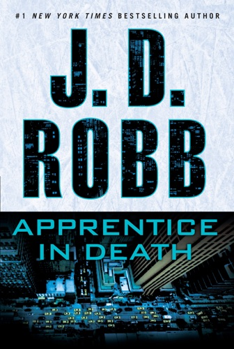 J. D. Robb - Apprentice in Death