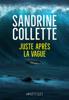 Sandrine Collette - Juste après la vague illustration