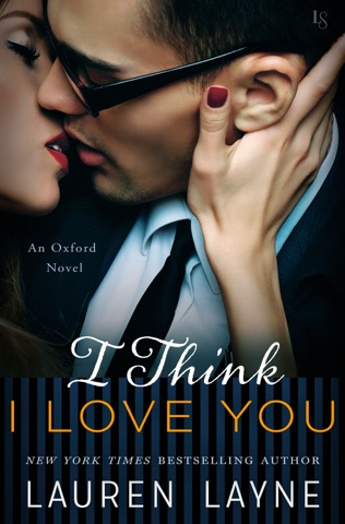 I Think I Love You PDF Download