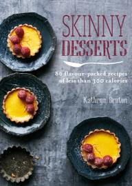 Skinny Desserts book