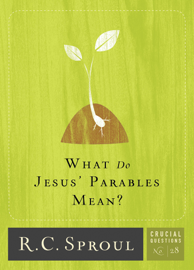 What Do Jesus' Parables Mean? book