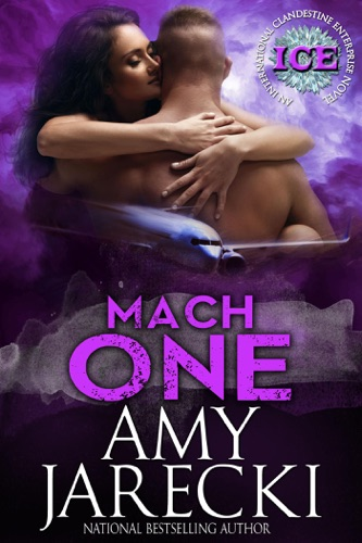 Amy Jarecki - Mach One