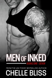 Men of Inked Books 1-7 PDF Download