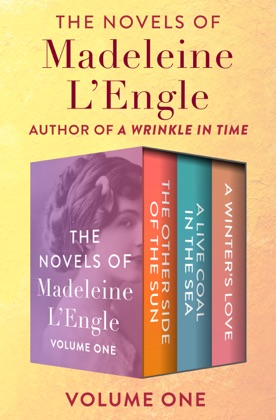 The Novels of Madeleine L'Engle Volume One image