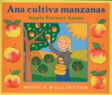 Ana Cultiva Manzanas / Apple Farmer Annie