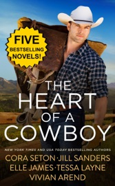 The Heart Of A Cowboy PDF Download