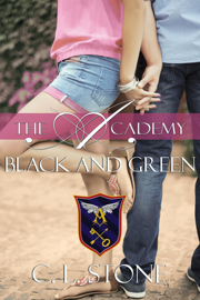 The Academy - Black and Green book